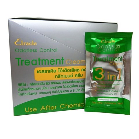 kem-u-phuc-hoi-toc-elracle-treatment-cream-3in1