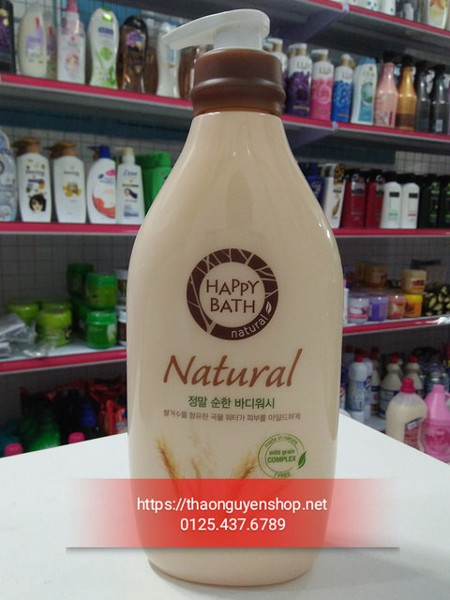 sua-tam-happy-bath-900ml-thao-nguyen-shop-3