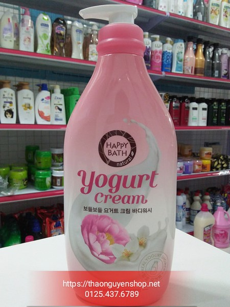 sua-tam-happy-bath-900ml-thao-nguyen-shop-5