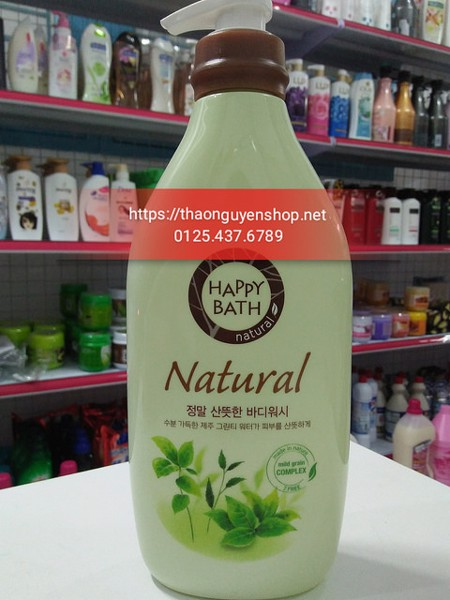 sua-tam-happy-bath-900ml-thao-nguyen-shop-1