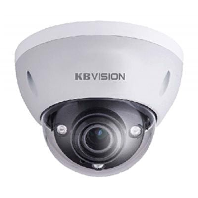 Camera Smart IP 2.0MP KBVISION KR-SN20LDM