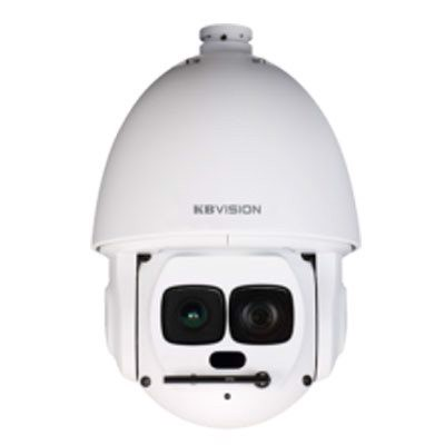 Camera Speed Dome IP Kbvision KX-2408IRSN (2.0MP)