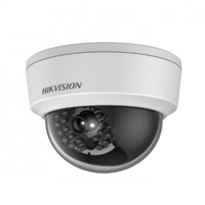 Camera IP Dome 4.0MP Hikvision HIK-IP6142FWD-I