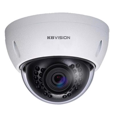 Camera IP 4MP Kbvision KX-4002AN