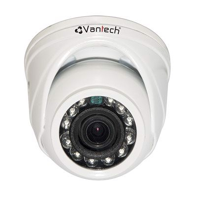 Camera Vantech HDCVI VP-1007C (1.3MP)