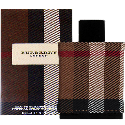NƯỚC HOA NAM BURBERRY LONDON FOR MEN EDT 100ML