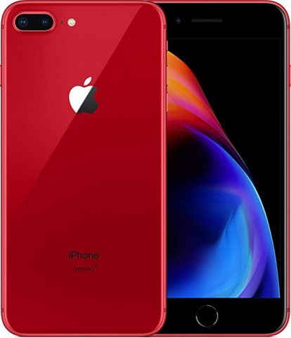 iPhone 8 Plus 64GB Quốc Tế 99% ( Red Product )