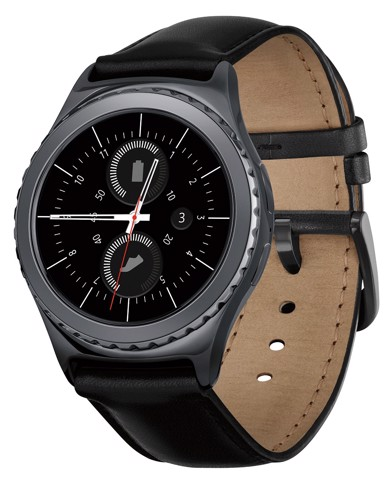 Samsung Gear S2 Classic 99%