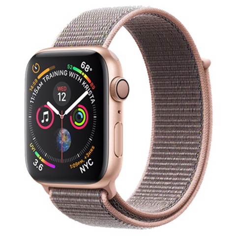 Apple Watch Series 4 44mm LTE 99%