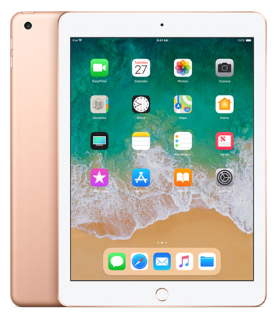 iPad Gen 6 9.7 inch Wifi 32GB 99%