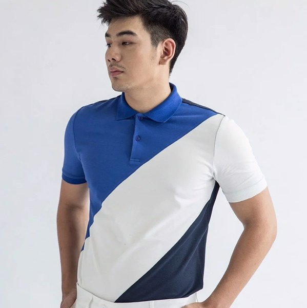 Áo Polo 100% cotton (P08)