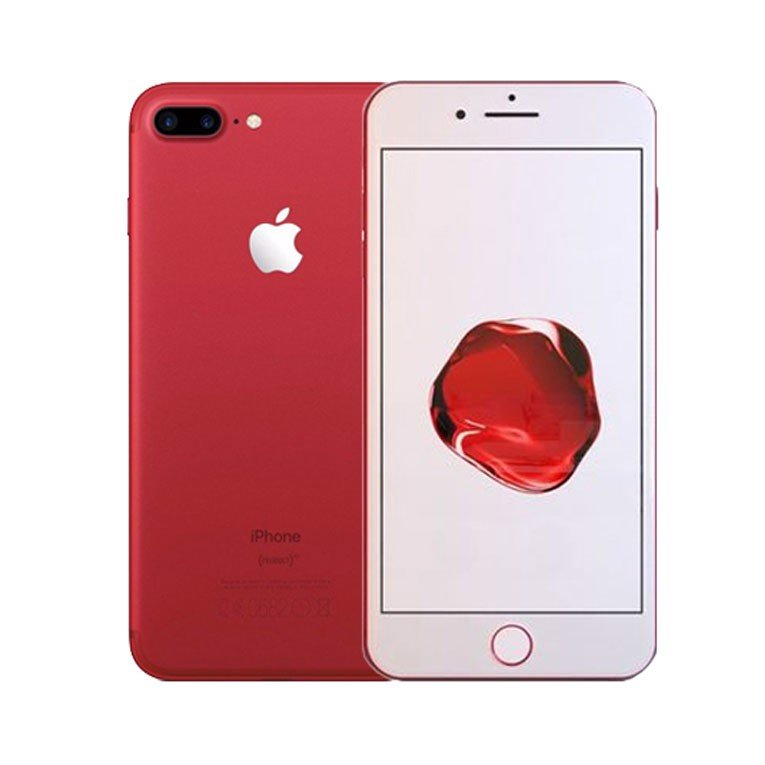 iPhone 7 Plus Red 128GB (Cũ 99%)