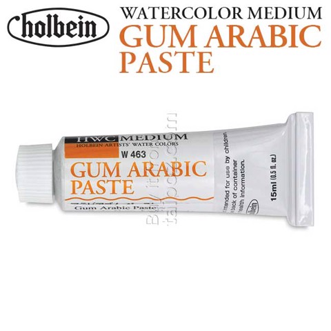 Holbein Gum Arabic Paste