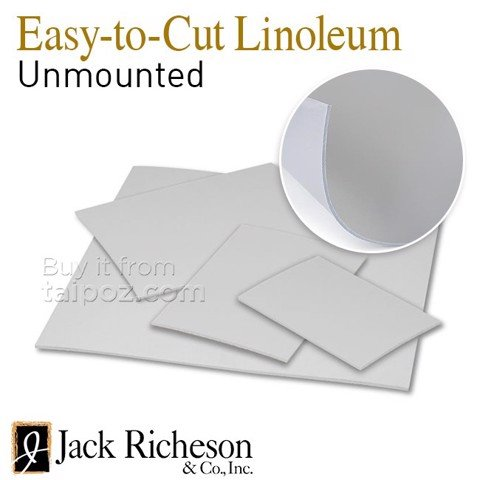 Cao su khắc Jack Richeson Easy-to-Cut
