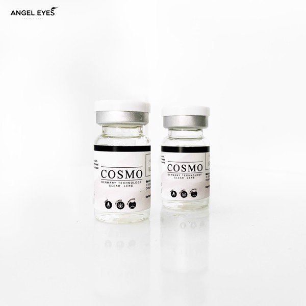 LENS TRONG SUỐT COSMO