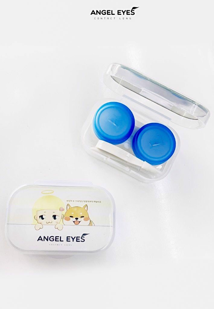 KHAY ĐỰNG LENS ANGEL EYES