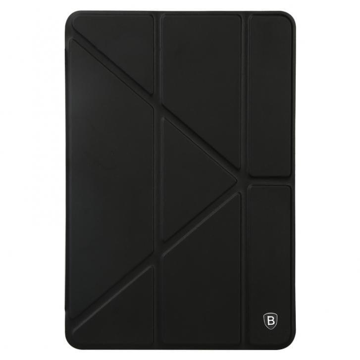 Bao da iPad mini 3 Baseus Pasen (giả da cao cấp, sang trọng, tiện dụng, chống va đập)