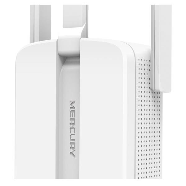 Bộ kích sóng WiFi Mecury 3 râu tốc độ 300 Mbps cực mạnh