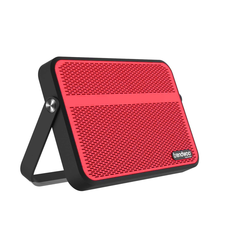 Loa Bluetooth Trendwoo Blade, Bluetooth 4.1, chống nước chuẩn IPX4