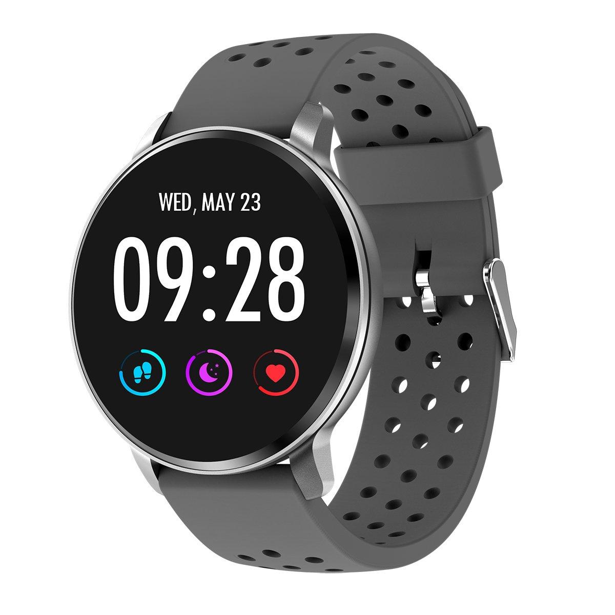 Đồng hồ thông minh Tuxedo TX-SN11 cao cấp, màn hình tự thiết kế