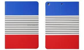 Bao da iPad Air Baseus I-Revo, sang trọng, tiện dụng, smart cover