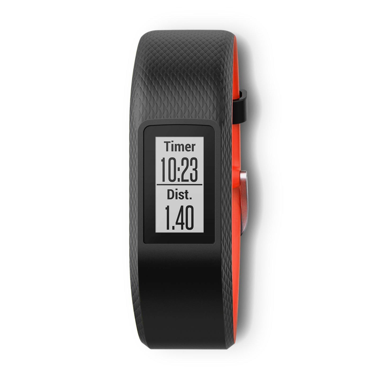 Vòng đeo tay thông minh Garmin Vivosport có GPS