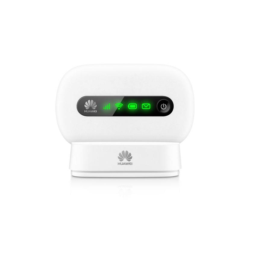 Bộ phát sóng Wi-Fi từ sim 3G/4G Huawei E5220