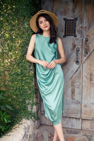 Katie Dress từ Ines Clothing