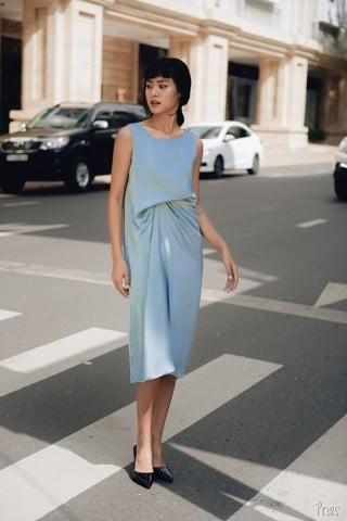 Váy đầm liền Willow Dress