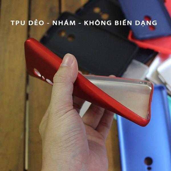 Ốp Lưng Xiaomi Redmi Note 4x Note 4 Bản Snapdragon 625