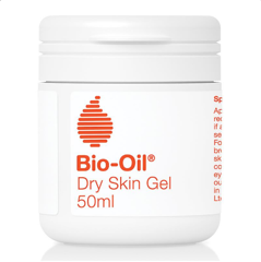 Gel trị rạn da Bio Oil Dry Skin Gel 50ml