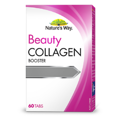 Viên uống Collagen Natures Way Beauty Collagen