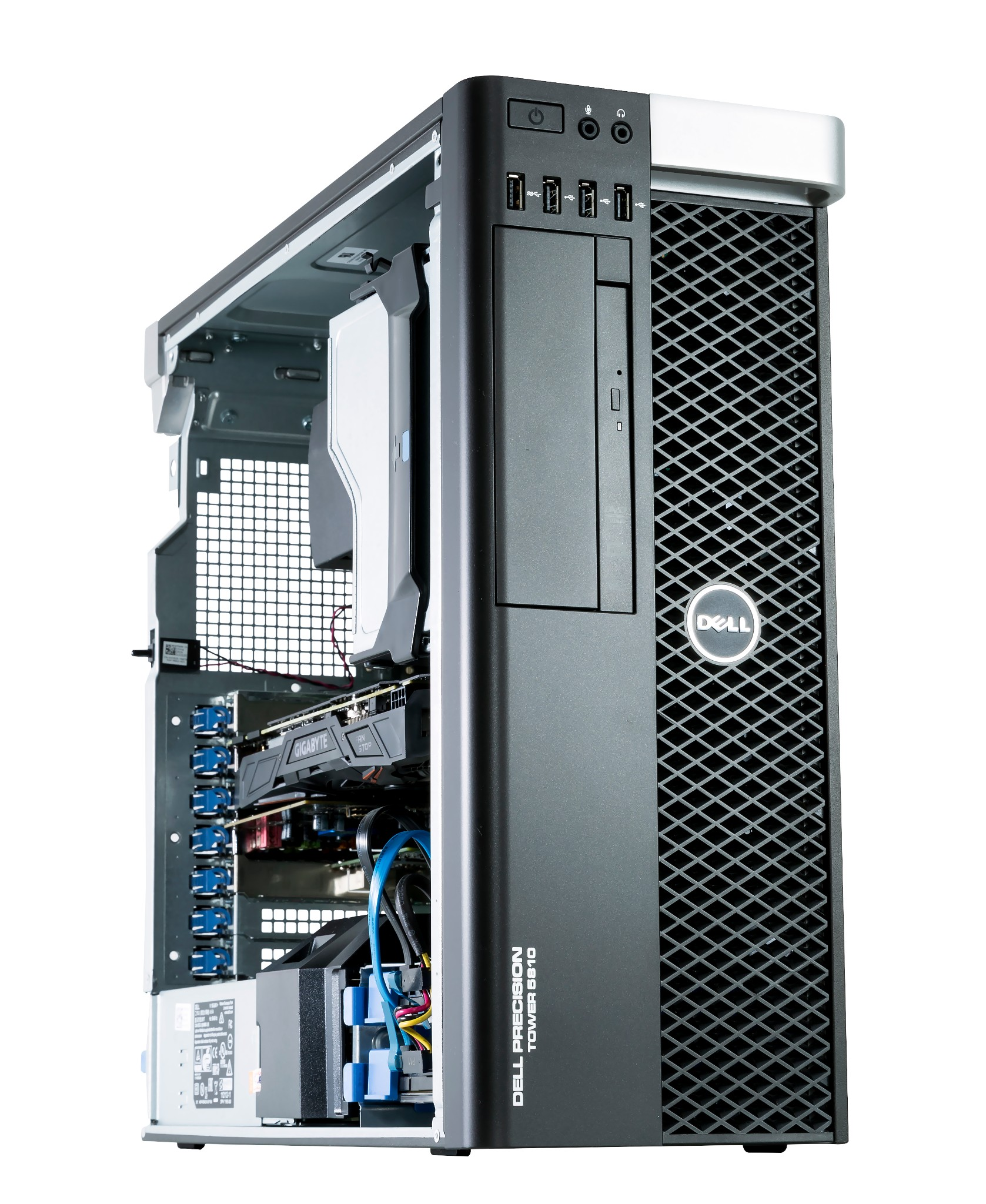 Máy Trạm Dell Precision T5810