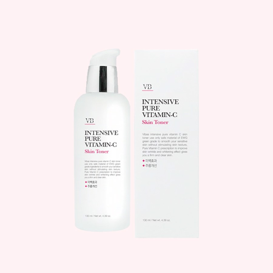 VB INTENSE PURE VITAMIN C TONER