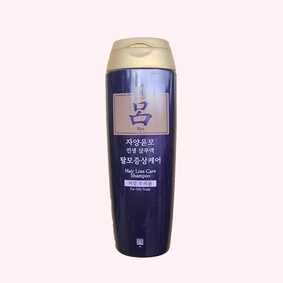 DẦU GỘI RYO HAIR LOSS CARE SHAMPOO 180ml