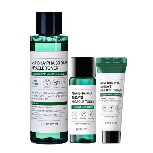 SET TONER SOME BY MI
