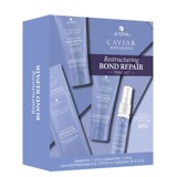 KIT ALTERNA CAVIAR ANTI-AGING Restructuring BOND REPAIR