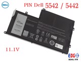 Pin Laptop Dell Inpriron 5442 5542