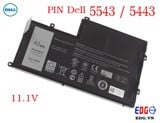Pin Laptop Dell Inspiron 5443 5543