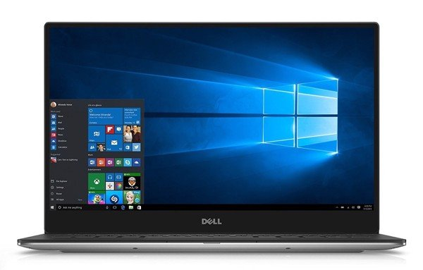 Dell XPS 13 9360 Core i7-7560u 8GB 256GB Màn 3K touch