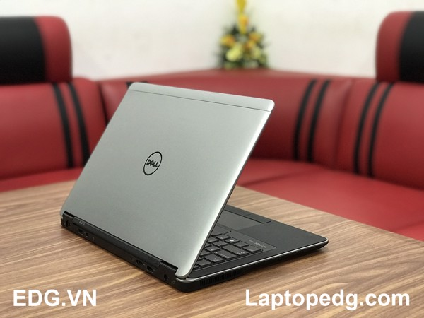 DELL Latitude E7440, Core i5-4300u, Ram 4Gb, SSD128Gb, 14.0
