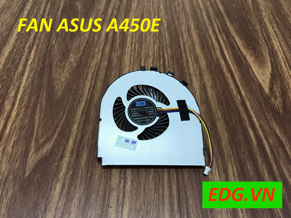 FAN Laptop ASUS A450E