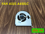 FAN Laptop Asus A450LC