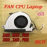 FAN Laptop Asus X453M , X403