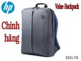 Ba Lô Laptop HP 15.6 inch Value Backpack