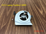 FAN Laptop Toshiba C600D