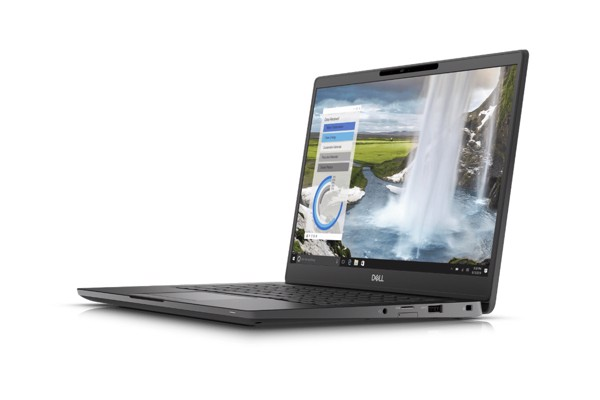 LAPTOP DELL LATITUDE 7300