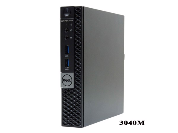 Máy tính Mini PC Dell Optiplex 3040 micro