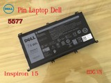 Pin Laptop Dell Inspiron 15 7557
