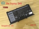 Pin Laptop Dell Inspiron 15 7559